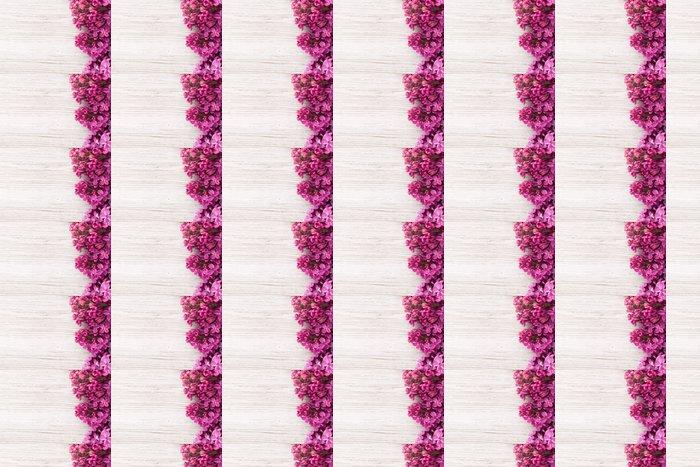 Vinylová Tapeta Lilla - Květiny