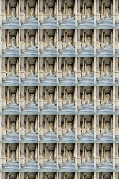 Vinylová Tapeta Barokní kolonáda - Evropa
