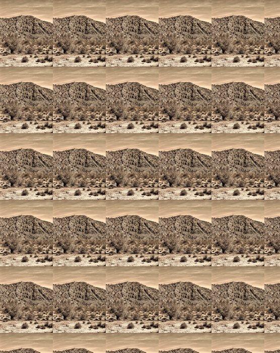 Central Arizona Desert Vinyl Wallpaper - Deserts
