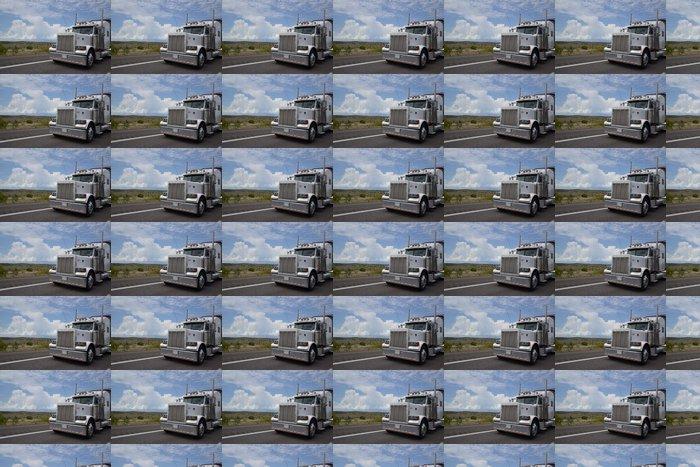 Vinylová Tapeta Kamión - Těžký průmysl