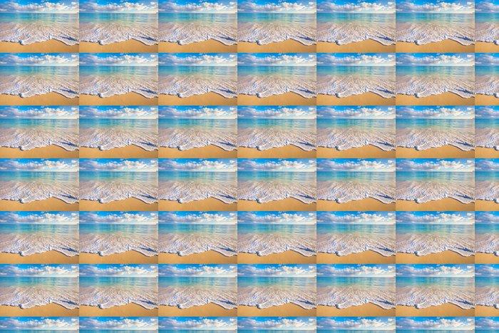 Vinylová Tapeta Hawaii Beaches - Ostrovy