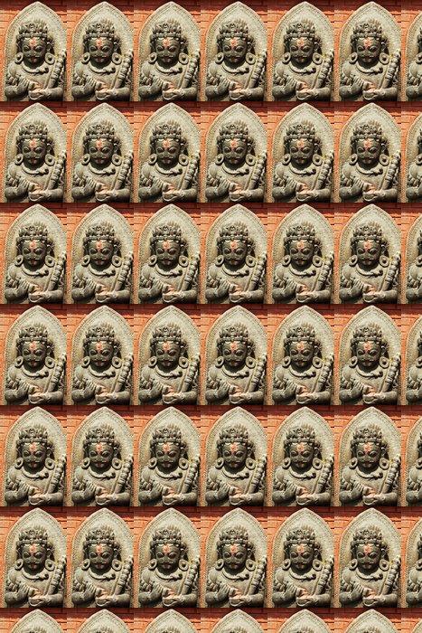 Vinylová Tapeta Socha - Náboženství