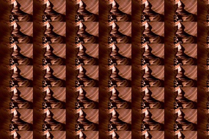 Vinylová Tapeta Abstrakt tvary Antelope Canyon, Arizona, USA - Amerika