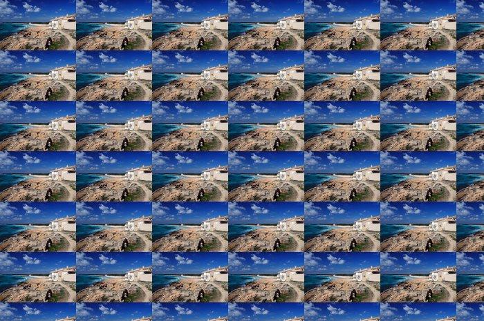 Vinylová Tapeta Mallorca, Es Trenc pláž - Evropa
