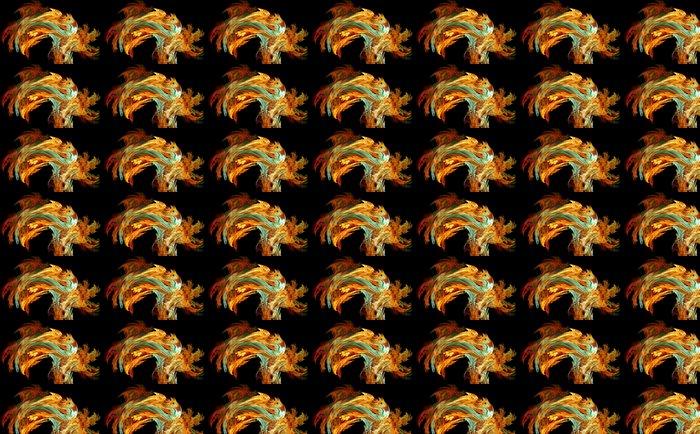 Vinylová Tapeta Abstract background -