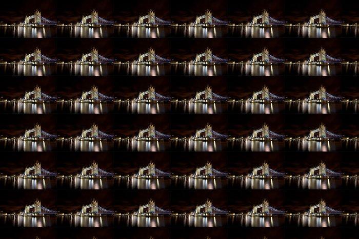 Vinylová Tapeta Tower Bridge - Témata