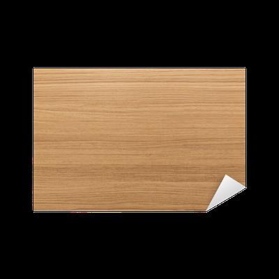 Adesivo legno texture di sfondo pixers viviamo per il for Adesivi per legno