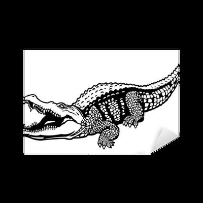 Tolle Nil Krokodil Färbung Seite Zeitgenössisch - Entry Level Resume ...