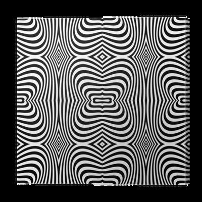 Seamless op art texture zebra pattern design canvas print pixers seamless op art texture zebra pattern design canvas print pixers we live to change thecheapjerseys Gallery