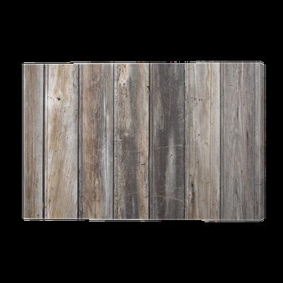 Vieilles planches en bois canvas print pixers we live for Vieille planche de bois