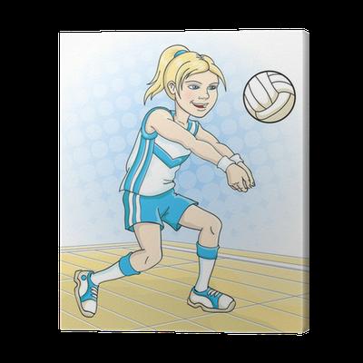 С днем физкультурника открытки волейбол