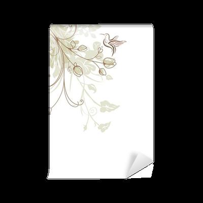 Carta da parati carta decorativa pixers viviamo per for Carte parati decorative