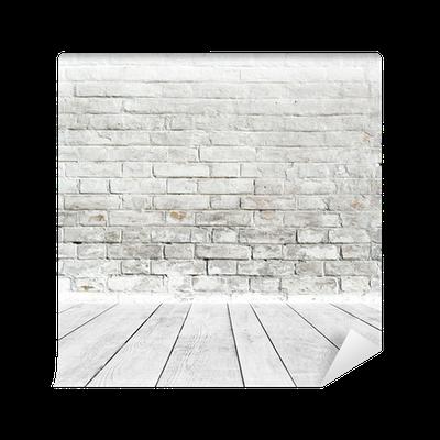 Mattoni bianchi per interni simple pareti di mattoni per for Finti pavimenti adesivi