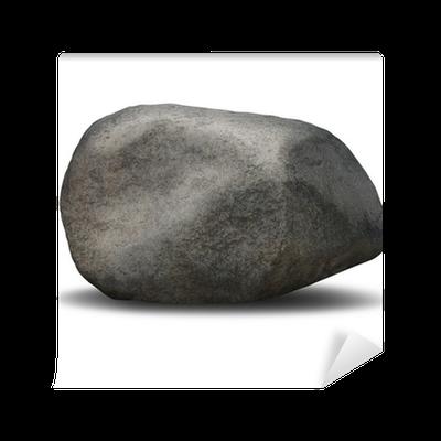 Carta da parati roccia masso pixers viviamo per il for Carta da parati effetto roccia
