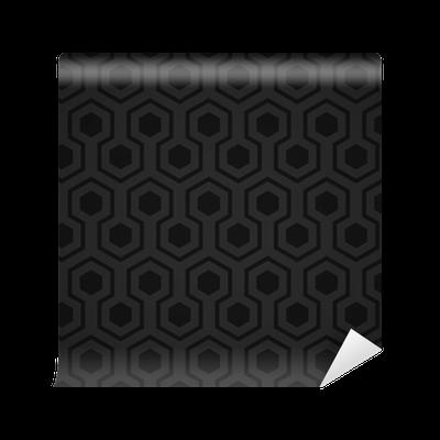 fotobehang papier peint hexagone pixers we leven om. Black Bedroom Furniture Sets. Home Design Ideas