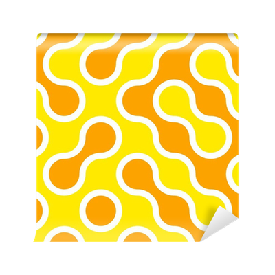Fotomural un fondo que azulejos sin problemas formas for Azulejos pvc autoadhesivos