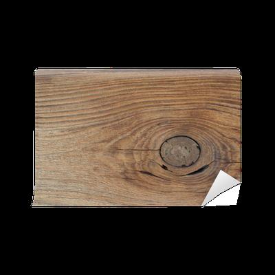 Fototapete Außenverkleidung aus Zedernholz mit Knoten • Pixers ...