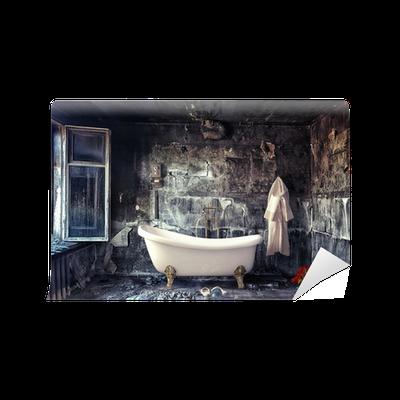 Fototapete Badezimmer • Pixers® - Wir leben, um zu verändern