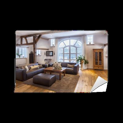 fototapete haus inneneinrichtung pixers wir leben um. Black Bedroom Furniture Sets. Home Design Ideas