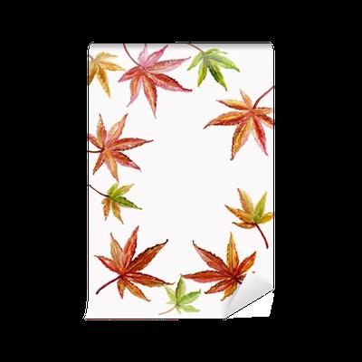 Ziemlich Herbst Baum Mit Blättern Färbung Seite Fotos - Ideen färben ...
