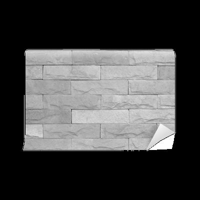 Fototapete moderne stein ziegel textur hintergrund wand - Moderne fototapeten ...