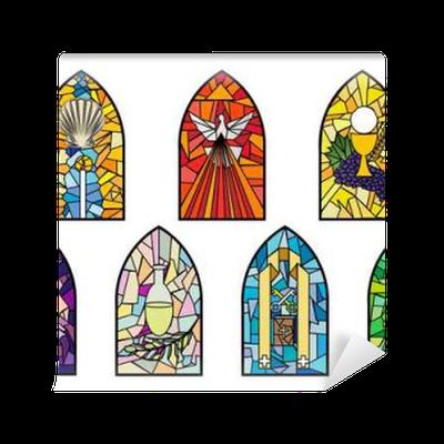 Symbole Der Katholischen Kirche