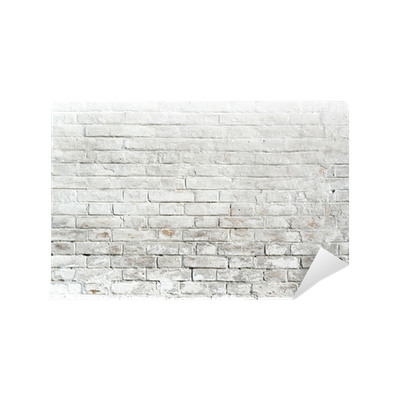 fototapete wei e wand f r hintergrund oder textur pixers. Black Bedroom Furniture Sets. Home Design Ideas