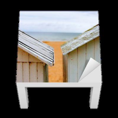 Naklejka Na Stolik Lack Altany Plażowe Pixers żyjemy By Zmieniać