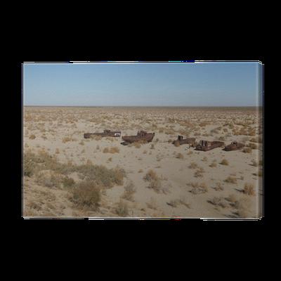 Aralsee 2020