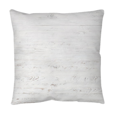 White Rustic Wood Texture Background Pillow Cover Pixers