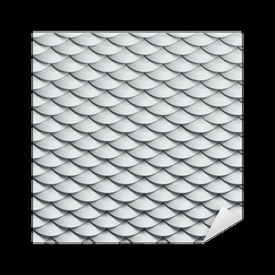 sticker cailles de serpent texture de la peau pixers nous vivons pour changer. Black Bedroom Furniture Sets. Home Design Ideas