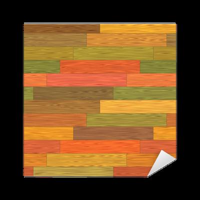multicolor parquet seamless texture sticker pixers we live to change. Black Bedroom Furniture Sets. Home Design Ideas