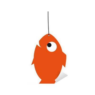 Poisson D Avril Sticker Pixers We Live To Change