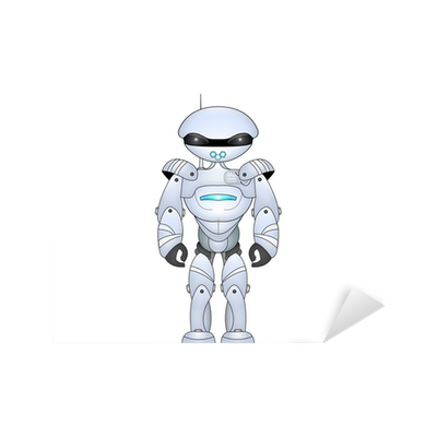 Sticker robot coupon code