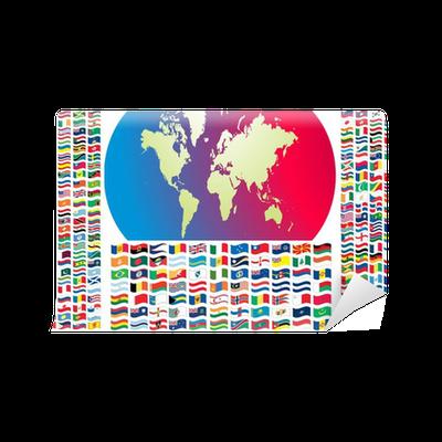 Näytä Kaikki Maailman Liput