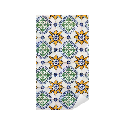 Vinilo pixerstick azulejos de lisboa pixers vivimos for Azulejos pvc autoadhesivos