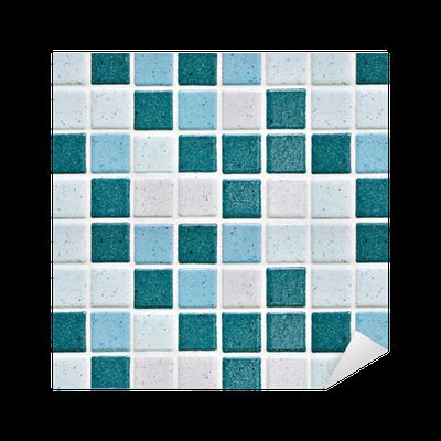 Vinilo pixerstick cuarto de ba o de azulejos pixers for Azulejos pvc autoadhesivos