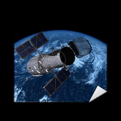 Vinilo pixerstick la nave espacial pixers vivimos for Puerta nave espacial