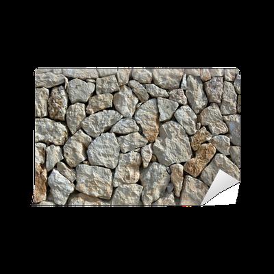 Mediterrane Mauer With Mediterrane Mauer