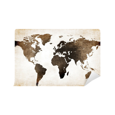 Old world map wall mural pixers we live to change gumiabroncs Gallery