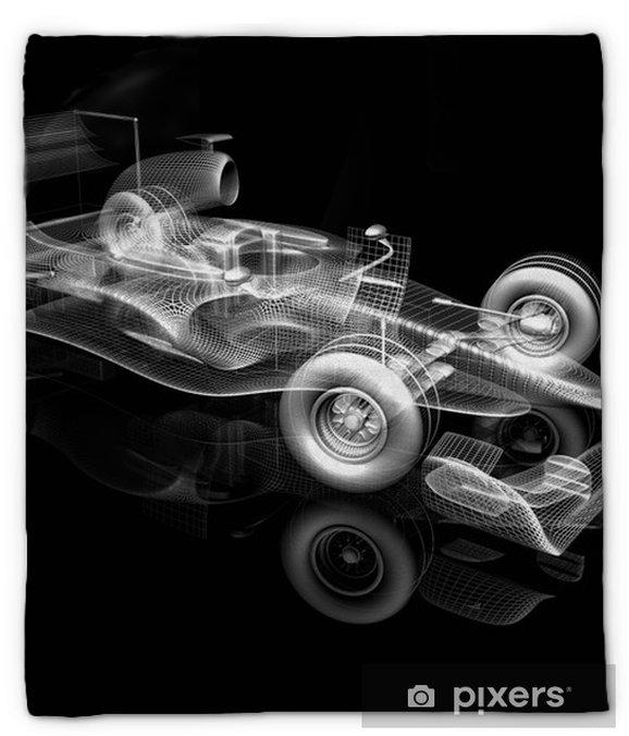 Koc pluszowy F1 - Tematy