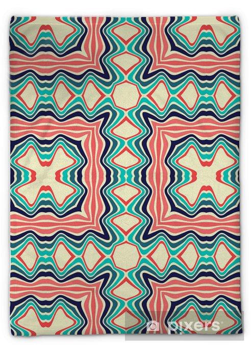 Plyshfilt Sömlös mönster - Bakgrunder