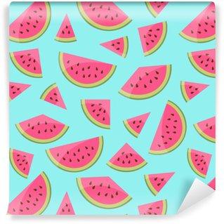 Hintergrund melonen nahtlos
