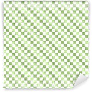 Tovaglia a quadretti seamless pattern di sfondo