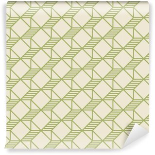 Patrón de formas geométricas