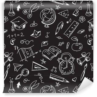 Sticker Trou Noir Illusion D Optique Pixers Nous Vivons Pour
