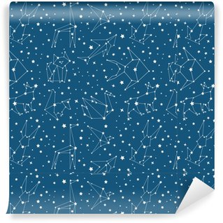 Vinylová Tapeta Galaxie