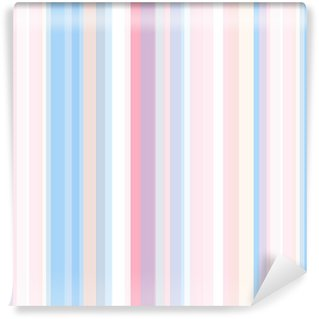 Tapeta na wymiar winylowa Streszczenie paski kolorowe tło