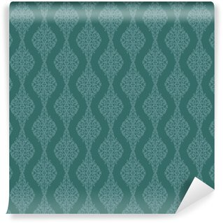 Abctract seamless pattern Vinyl Custom-made Wallpaper