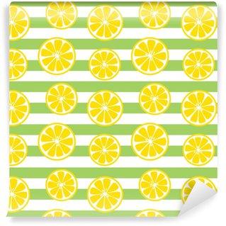 Lemons Vinyl Wallpapers Pixers We Live To Change
